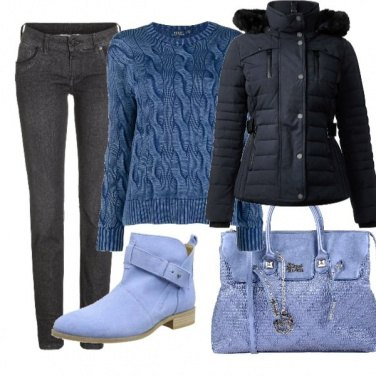 Outfit Basic #17901