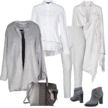 Outfit Ghiaccio
