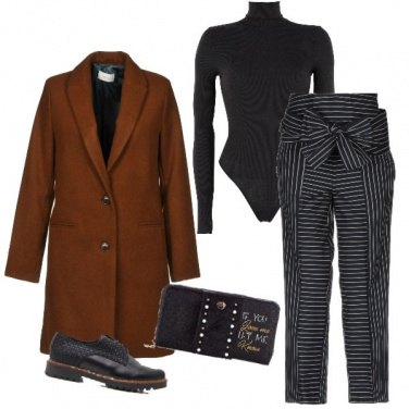 Outfit Vestirsi trendy