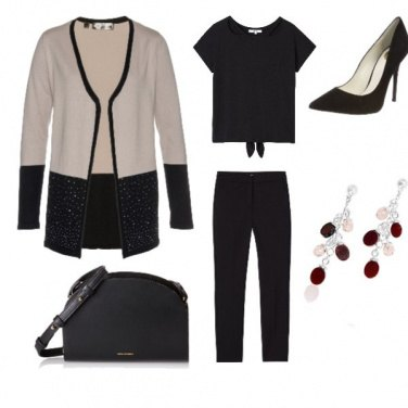 Outfit Basic #17903