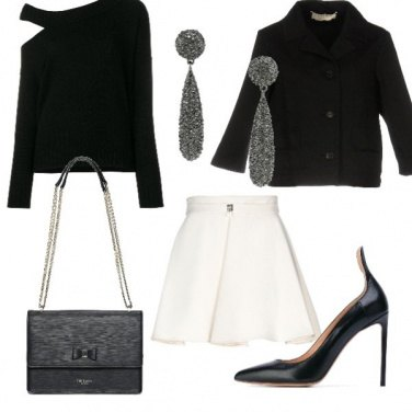 Outfit Sexy #3337