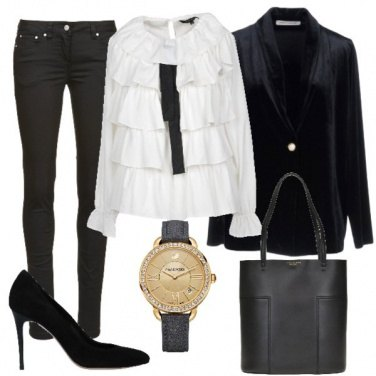 Outfit Chic #16101