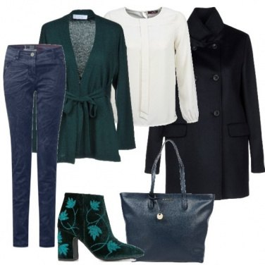 Outfit Trendy #25961