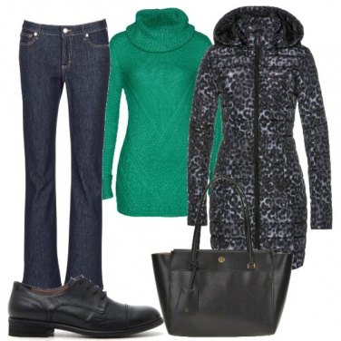 Outfit Trendy #25963