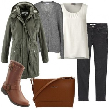 Outfit Basic #17908