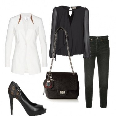 Outfit Trendy #25972