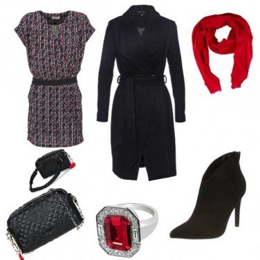 Outfit Urban #8806