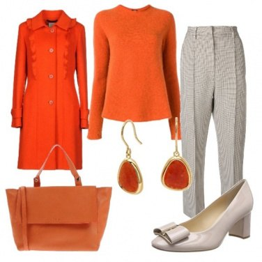 Outfit Chic #16109