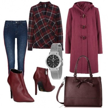 Outfit Total look #196461