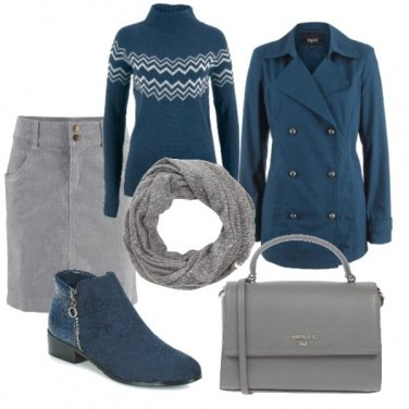 Outfit Basic #17916
