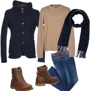 Outfit Casual #4881