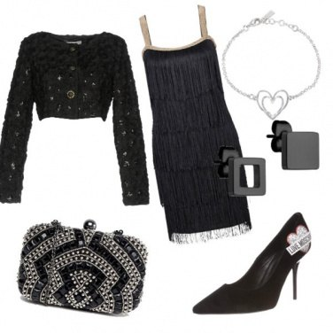 Outfit Sexy #3341