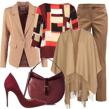 Outfit Chic di giorno e di sera