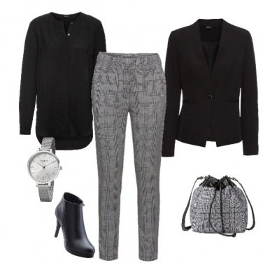 Outfit Trendy #25999