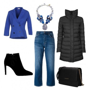 Outfit Urban #8822