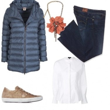 Outfit Urban #8823