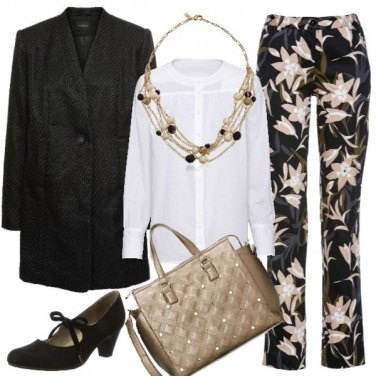 Outfit Classica