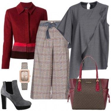 Outfit Lo stile in ufficio