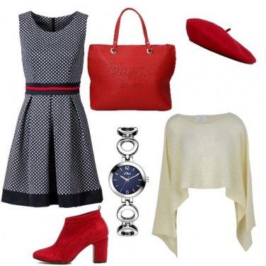 Outfit Parigino