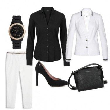 Outfit Colloquio di lavoro