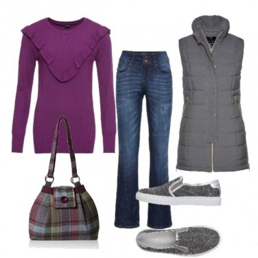 Outfit Urban #8828