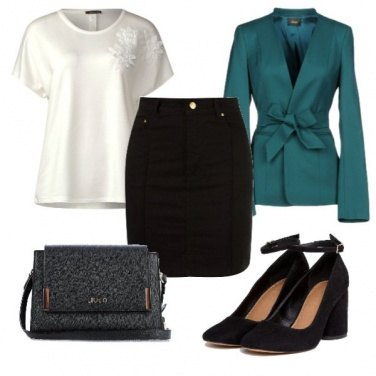 Outfit Basic #17946