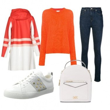 Outfit Urban #8829