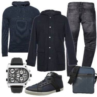 Outfit Urban #1487