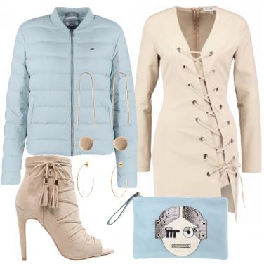 Outfit Un abito speciale
