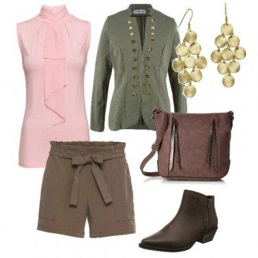 Outfit Outfit per il tempo libero
