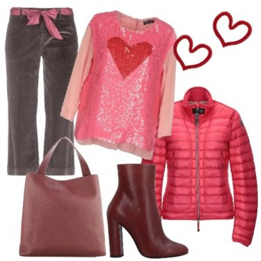 Outfit Basic #17980