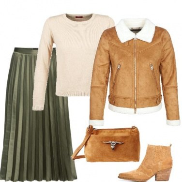 Outfit West end