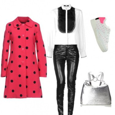 Outfit Crazy look
