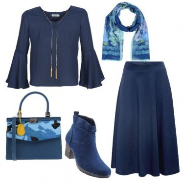 Outfit Oceano