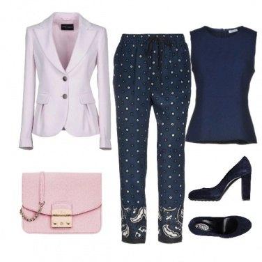 Outfit Laurea...