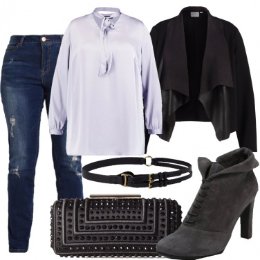 Outfit Curve strepitose