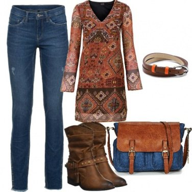 Outfit Penny#3