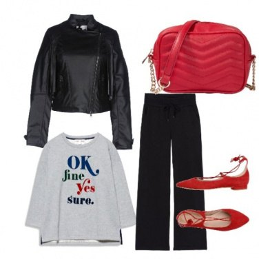 Outfit Funny time
