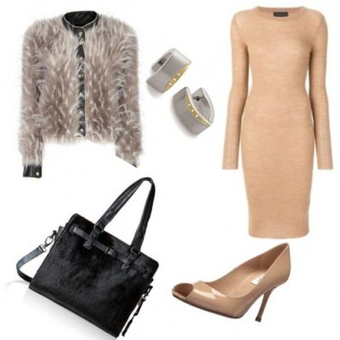 Outfit Sofisticata!