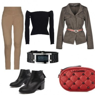 Outfit Total look #196880