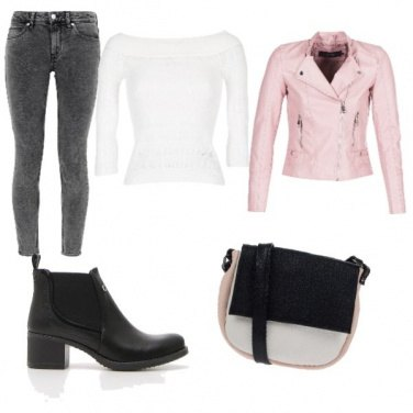 Outfit Total look #196889
