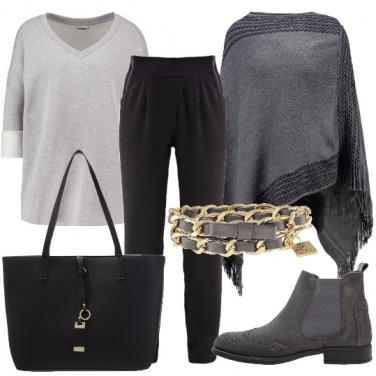 Outfit Comodamente bella