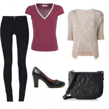 Outfit Total look #196892