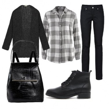 Outfit Urban #8859