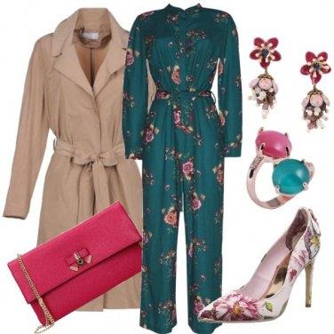 Outfit Ancora un tocco di colore