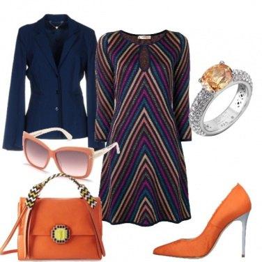 Outfit Classe innata