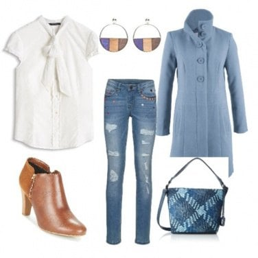 Outfit Relax