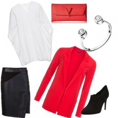 Outfit Semplice elegante