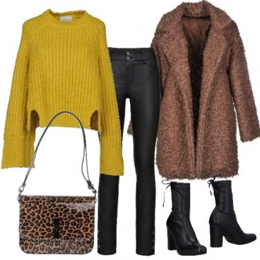 Outfit Trendy #26130