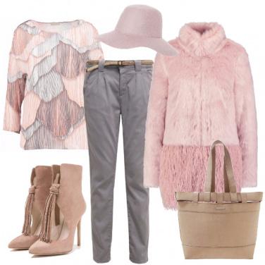 Outfit Il freddo ti fa bella